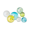 Recycled Glass Translucent Spheres