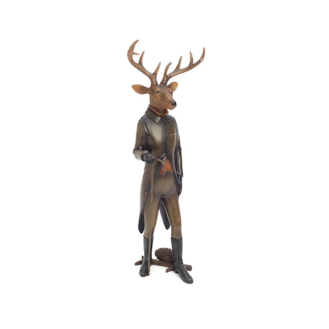 Forest Figure - Deer