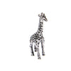 Animal Pocket Charm - Giraffe