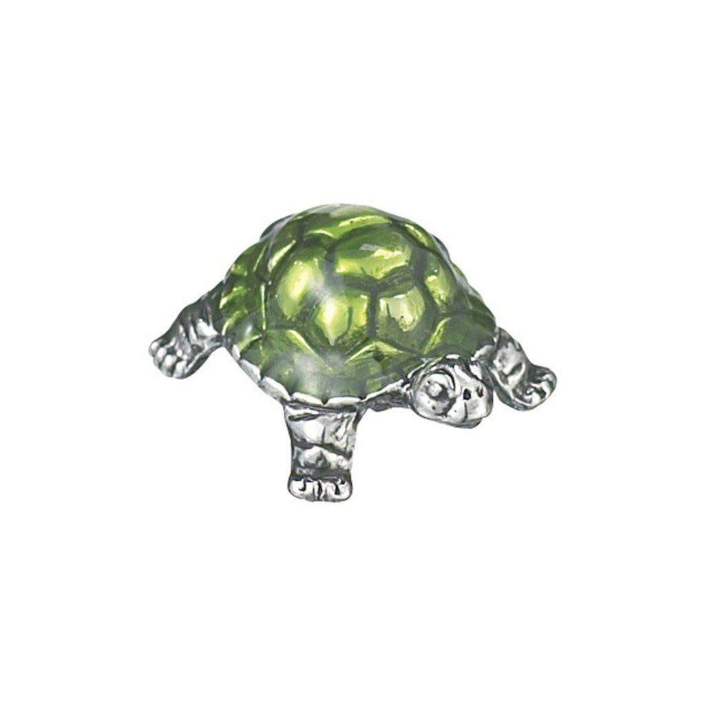 Animal Pocket Charm - Turtle