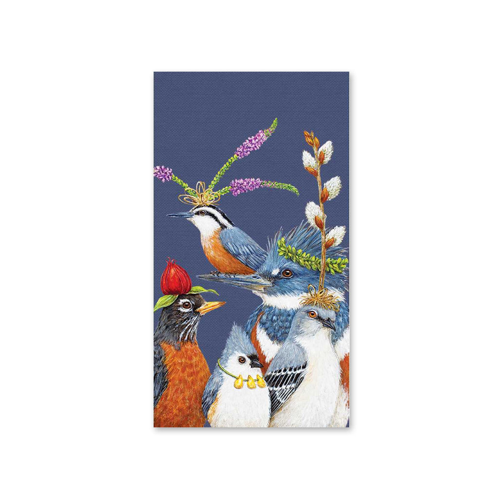 Vicki Sawyer Guest Towels - Party Friends