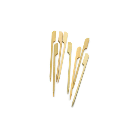 Bamboo Appetizer Picks Set