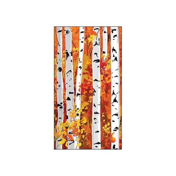 Autumn Grove Guest Towels