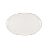 Sophistiplate Farmhouse Serving Platter - Cream