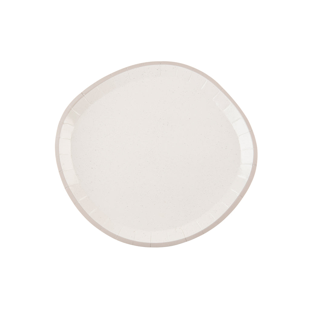 Sophistiplate Farmhouse Paper Side Plate