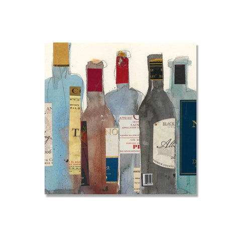 Spirits Beverage Napkins