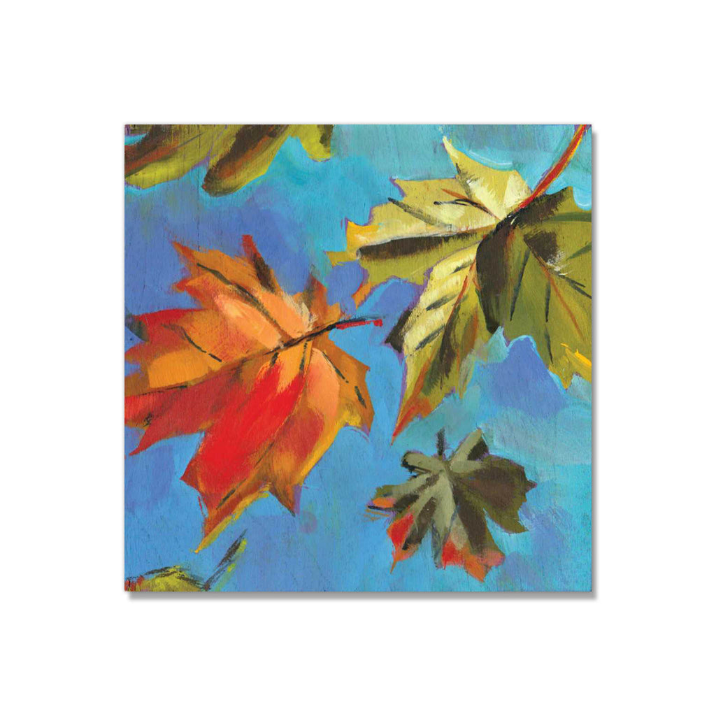 Foliage Musee Luncheon Napkins