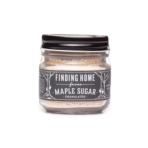 Granulated Maple Sugar - 6 oz.