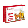 Spiegelau 4PC Craft Beer Tasting Kit - packaging