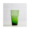 Beldi Stacking Glass - Green