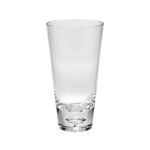 Jewel Clear Acrylic 18 oz Tumbler