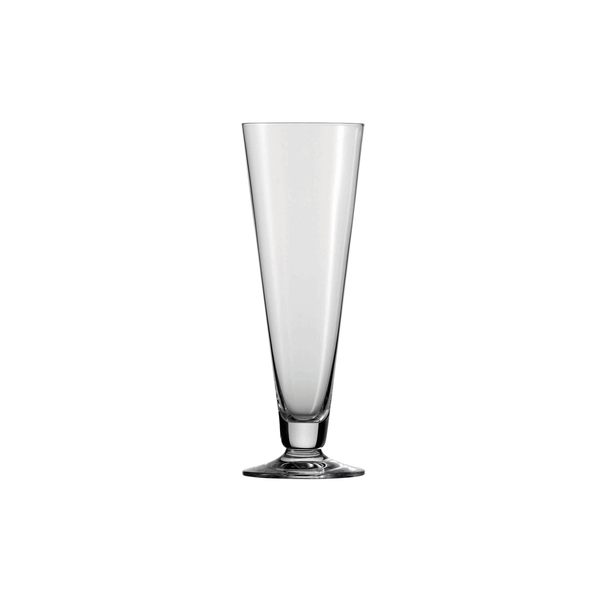 Schott Zwiesel Footed Pilsner Glass