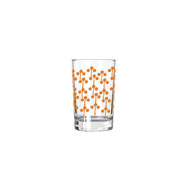 Erin Flett Juice Glass - Tomato
