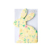 Wildflower Patterned Bunny Napkins in package