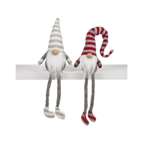 Long Legged Nordic Gnomes