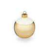 Illume Decorative Candle Ornament - Winter Mint