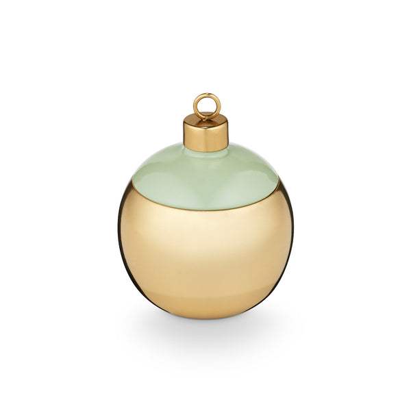 Illume Decorative Candle Ornament - Pomander Pine