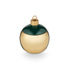 Illume Decorative Candle Ornament - Juniper Moss