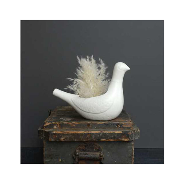 Bird Shaped Planter