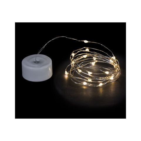 LuxuryLite LED String Lights