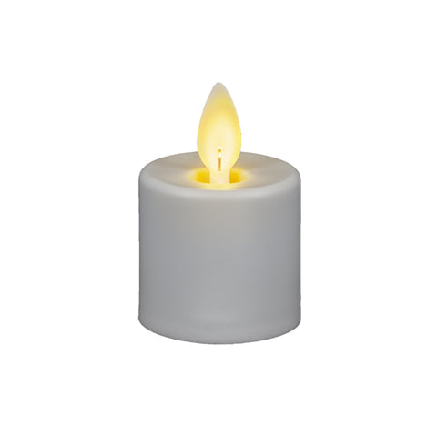 LuxuryLite Tealight