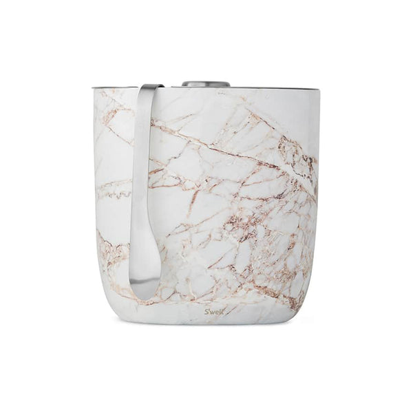 S'well Ice Bucket - Calacatta Gold