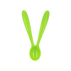 Bunny Learning Spoon - Green