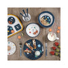 Children's Melamine Mealtime Set - Space -lifestyle