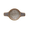 Reactive Glaze Stoneware Tea StrainerReactive Glaze Stoneware Tea Strainer