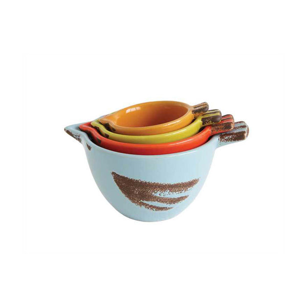 Bird Measuring Cup Set