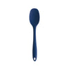 Silicone Cooking Spoon - Blue