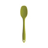 Silicone Cooking Spoon - Green