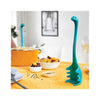 Papa Nessie Pasta Spoon in pot
