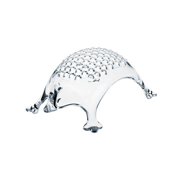Hedgehog Cheese Grater - Clear