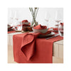 Lara Linen Napkin - Orange
