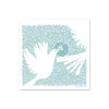 Pilgrim Waters Tea Towel - Dove