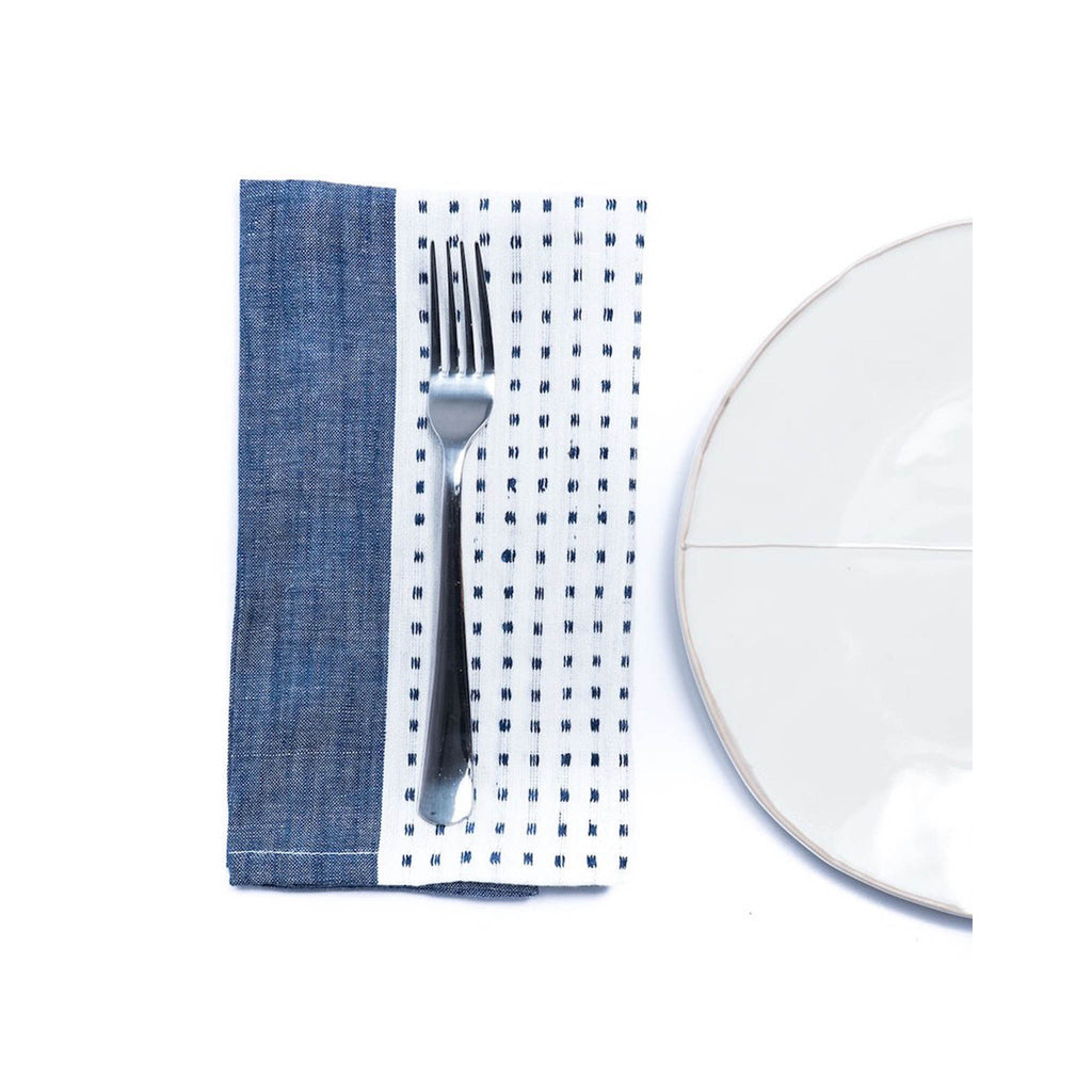 Livia Napkins Set of 4