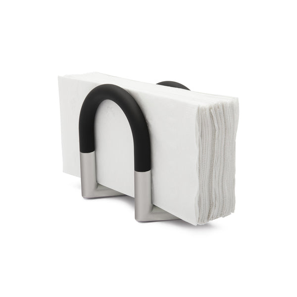 Swivel Napkin Holder in use