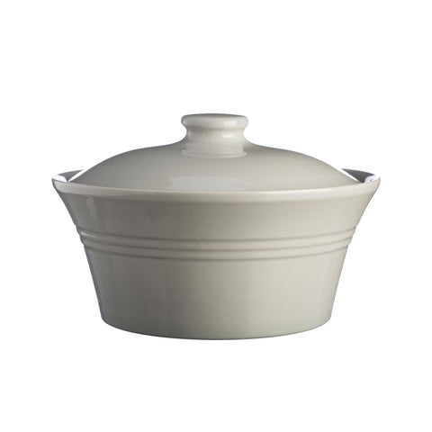 Mason Cash Classic Kitchen Casserole Dish - Grey
