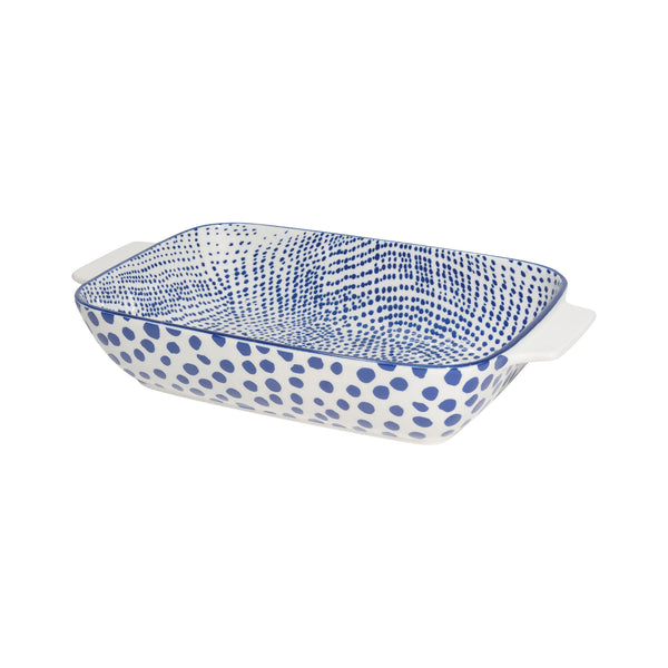 Lazurite Rectangle Baking Dish
