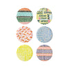 Melamine Dinner Plates - Anne Bentley Patterns