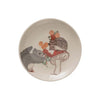Forest Friends Small Plate - Hedgehog