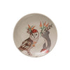 Forest Friends Small Plate - Owl