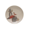 Forest Friends Small Plate- Squirrel
