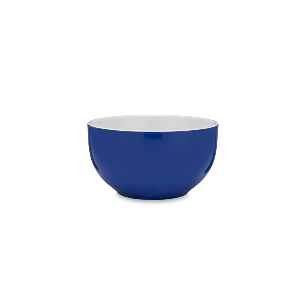 QSquared Bistro Blue Cereal Bowl