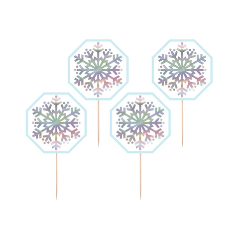 Party Picks - Brilliant Snowflake