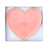 Rainbow Hearts Plates - Large - package