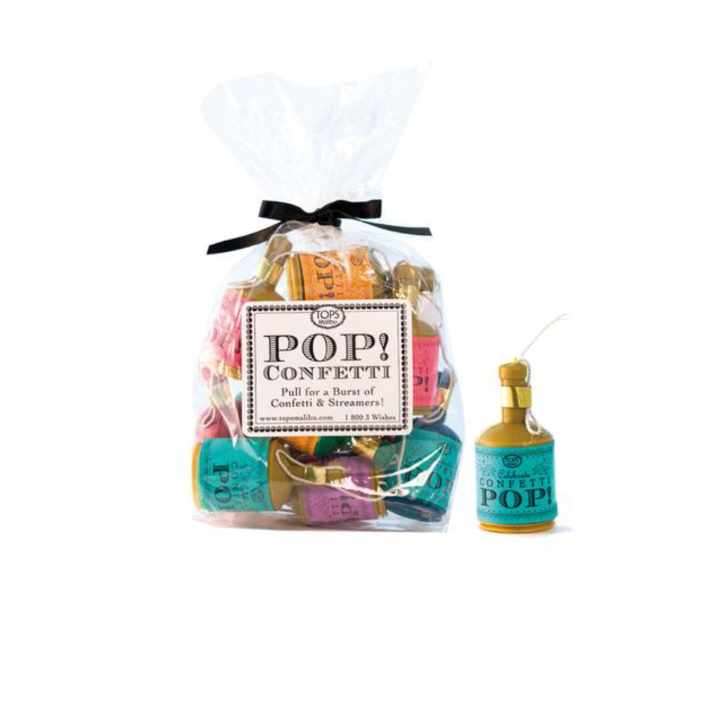 Confetti Pops! Set of 14