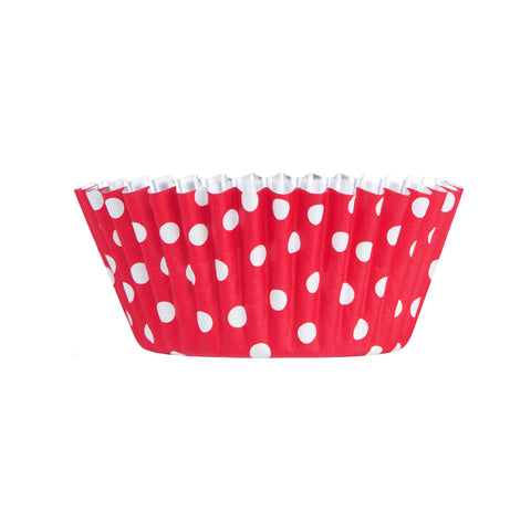 Swiss Dots Cupcake Liner Set