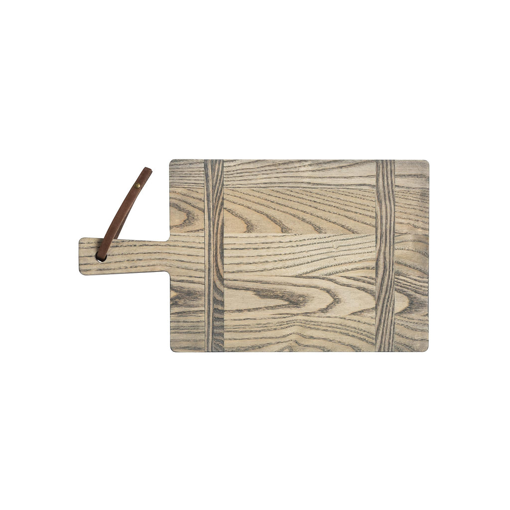 1761 Collection Ash Cheese Board - Small Rectangle